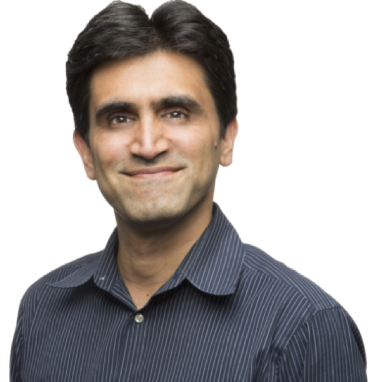 Krishna Srinivasan - General Partner Live Oak Venture Partners
